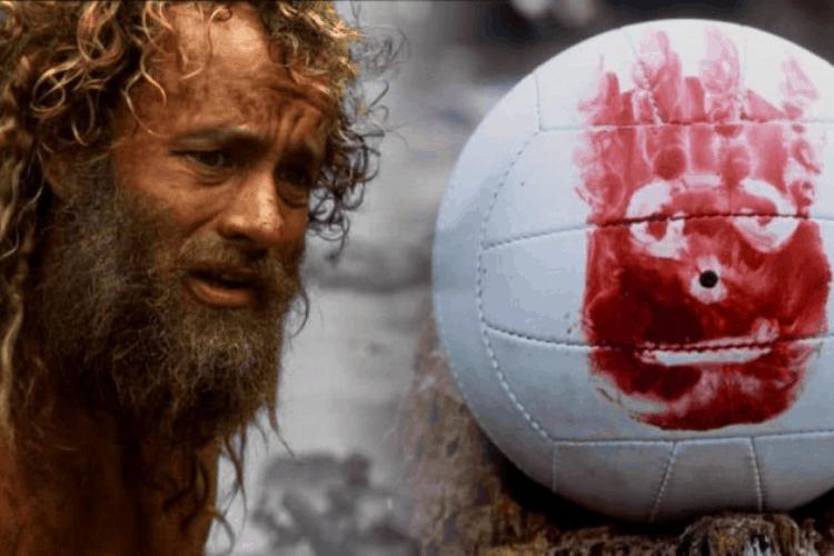 Survival Lessons Movie Cast Away