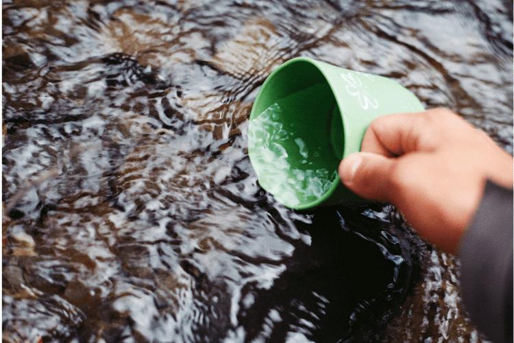 Survival-Water-Storage