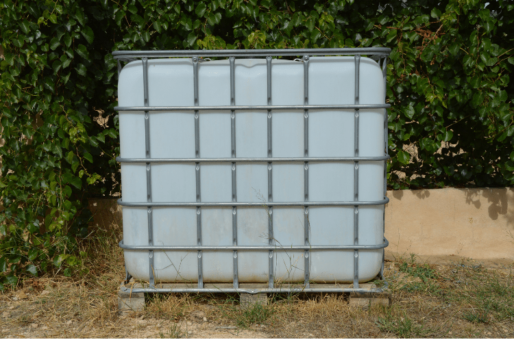 storing water for emergencies