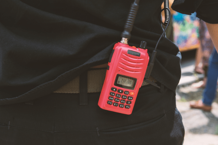 Devices to Help You Communicate Effectively in an Emergency Situation