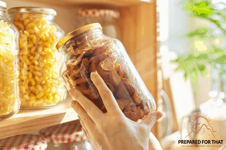 Foods for Your Prepper Pantry