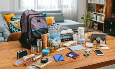 how to pack a hiking bug out bag or backpack
