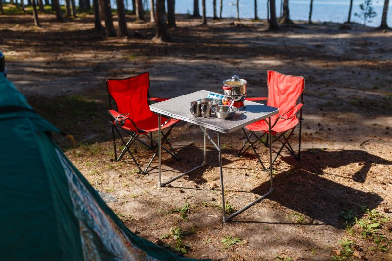 best camping tables of 2021