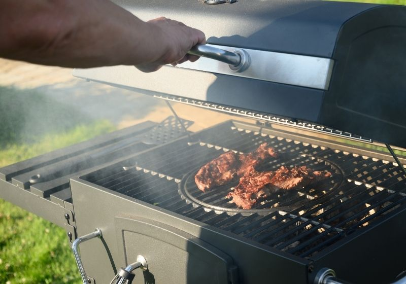top 10 best portable camping grills