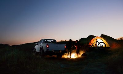 truck bed camping 101 | everything you need to know